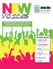 New Voices Summer 2010