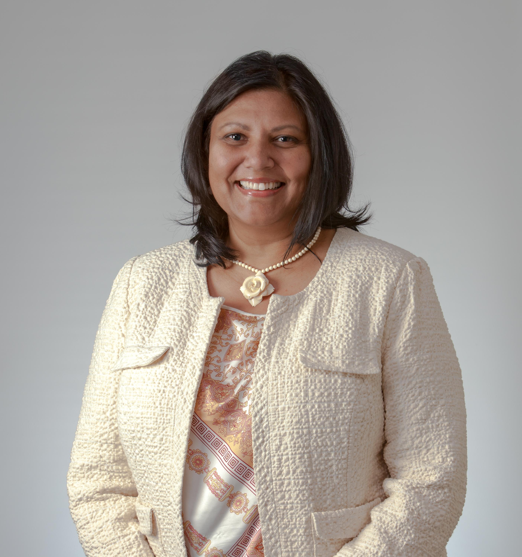 Shelly D'Mello