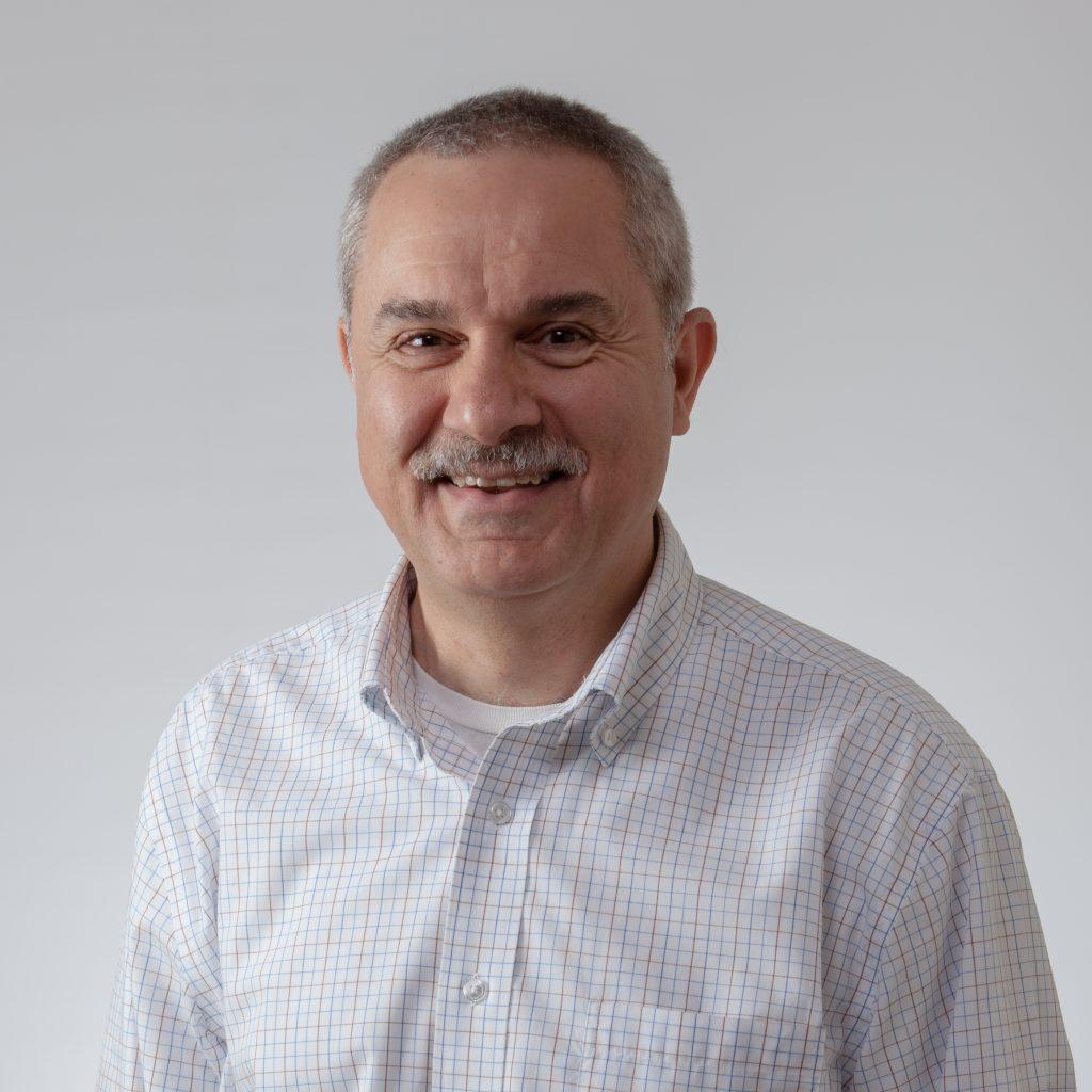 Jorge Silvestri