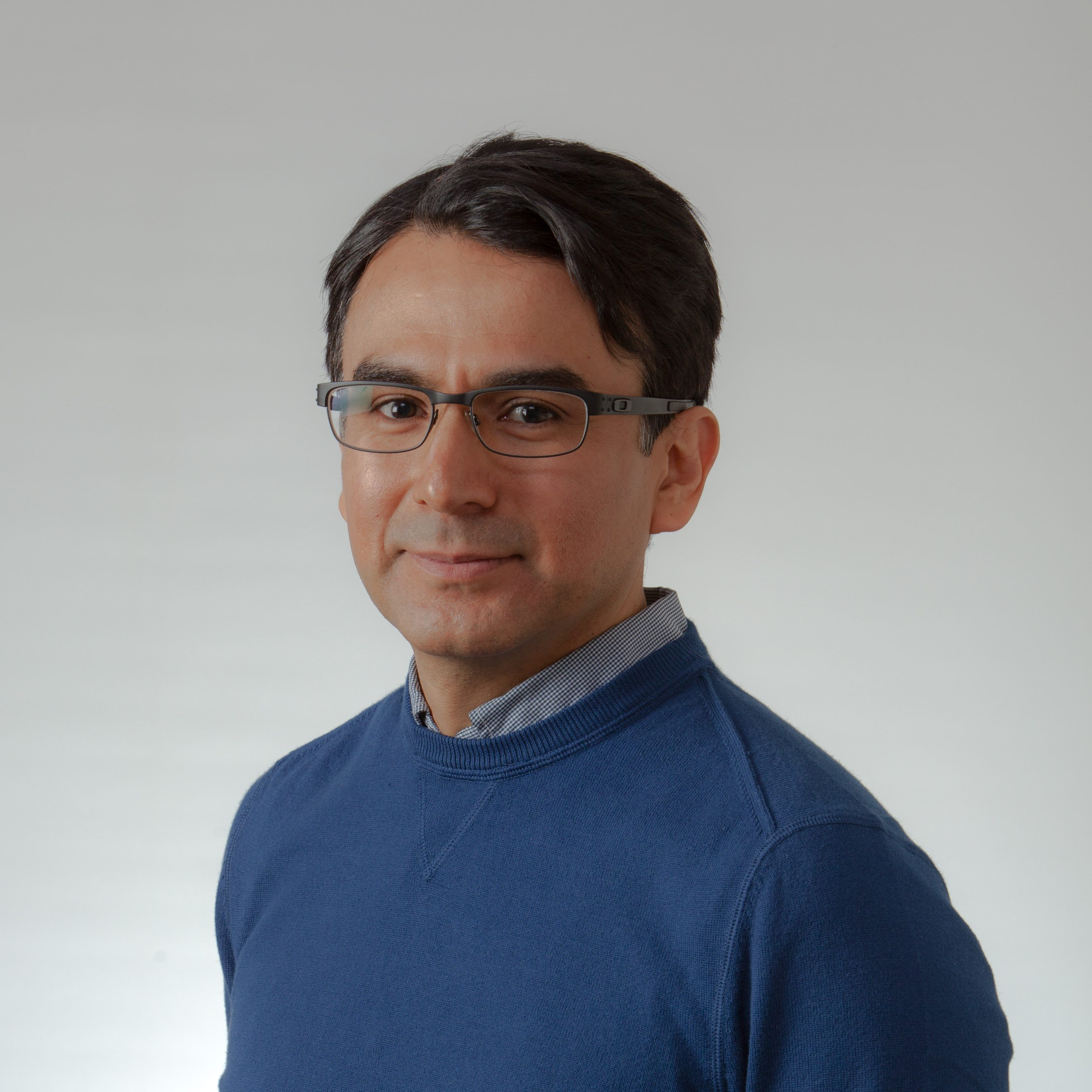 Saul Olmos