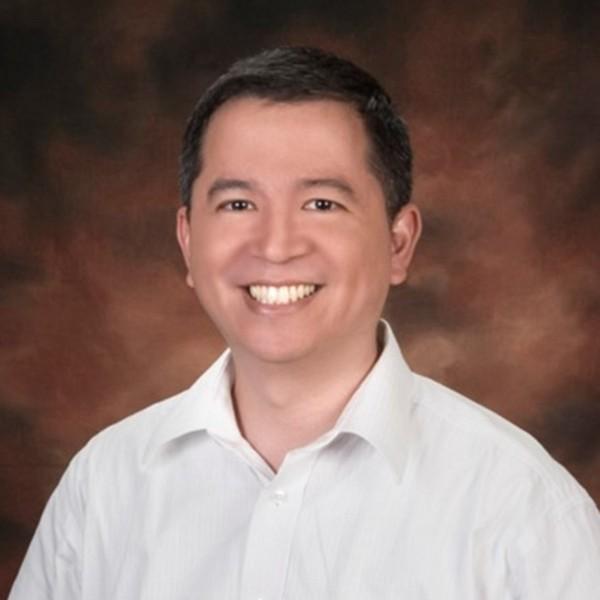 J. Enrique Saplala
