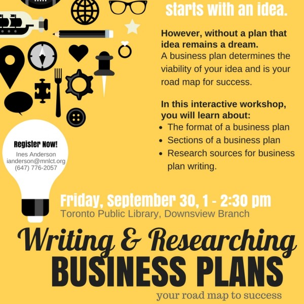 deram business plan essay