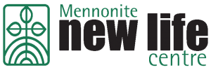 Mennonite New Life Centre logo