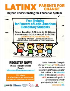LAtin X training Feb 2017 English flyer