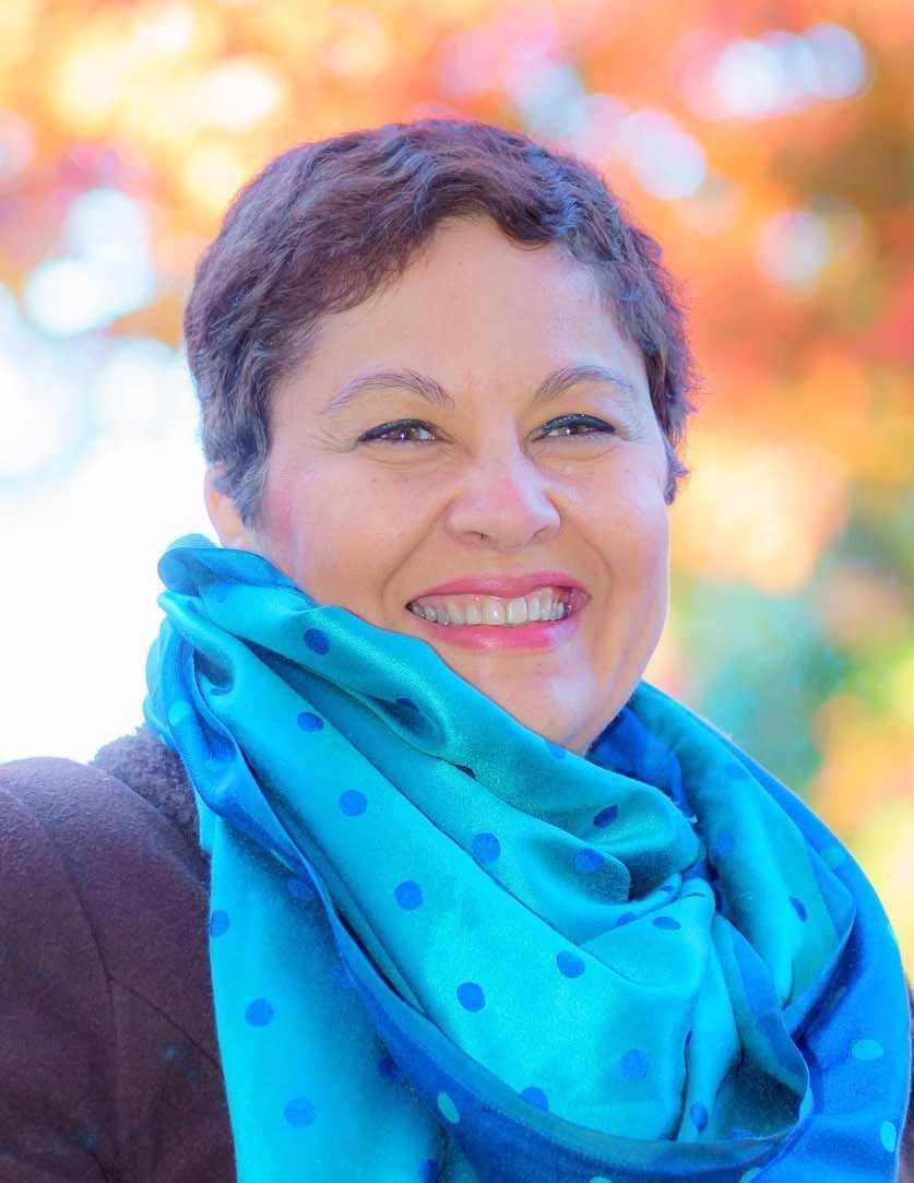 Mirna Chacin – Community Impact Award Recipient 2017